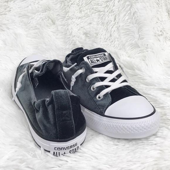 a17ac34e4929a0 NWT Converse shoreline slip-on sneaker sz 10